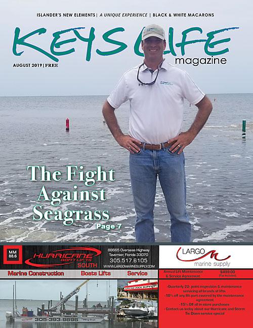 Keys Life Magazine August 2019