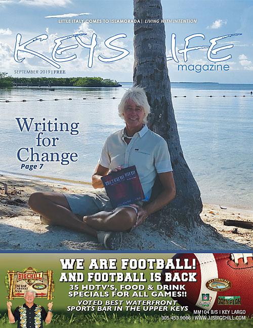 Keys Life Magazine September 2019