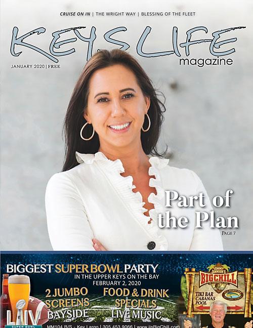 Keys Life Magazine January 2020