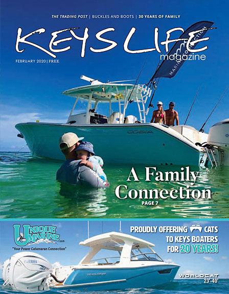 Keys Life Magazine February 2020